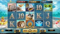 Mega Fortune Dreams Vorschaubild
