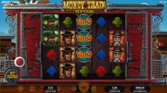 Money Train Vorschaubild