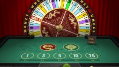 Bild zum Casino Spiel Money Wheel