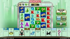 Monopoly Megaways Vorschaubild