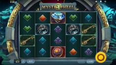 Mystic Wheel Vorschaubild
