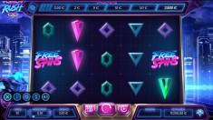 Neon Rush 'Splitz' Vorschaubild
