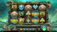 Octopus Treasure Vorschaubild