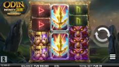 Odin Infinity Reels Vorschaubild