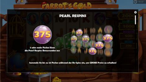 Pearl Respins