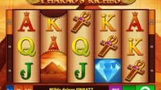 Pharao's Riches Vorschaubild