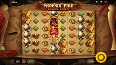 Phoenix Fire Power Reels Vorschaubild
