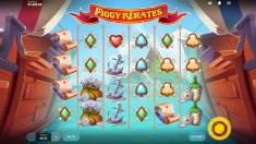 Piggy Pirates Vorschaubild
