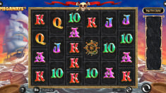 Pirate Kingdom Megaways Vorschaubild