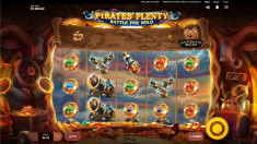 Pirates Plenty Battle for Gold Vorschaubild