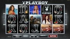 Playboy Vorschaubild