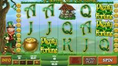 Plenty O' Fortune Vorschaubild