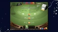Bild zum Casino Spiel Punto Banco