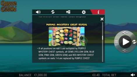 Purple Mystery Chest Reveal