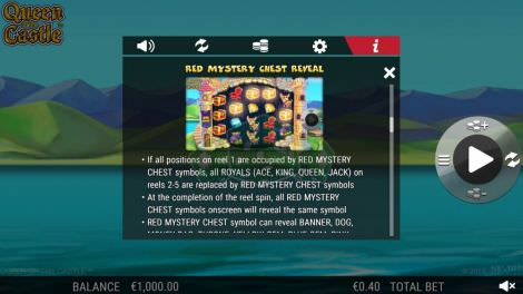 Red Mystery Chest Reveal