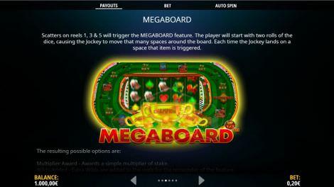 Megaboard