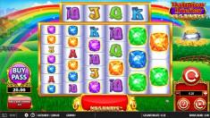 Rainbow Riches Megaways Vorschaubild