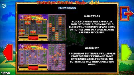 Fairy Bonus