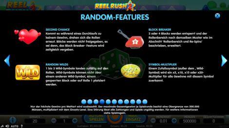 Random Features
