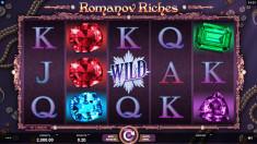 Romanov Riches Vorschaubild