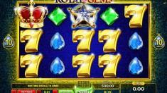 Royal Gems - Gameart Vorschaubild