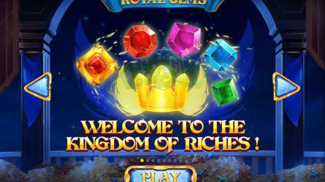Kingdom of Riches