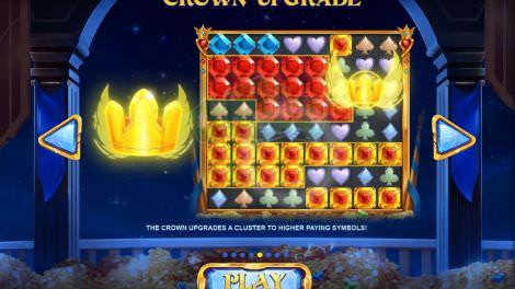 Crown Upgrade