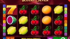 Royal Seven Vorschaubild