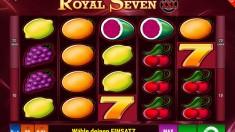 Royal Seven XXL Vorschaubild