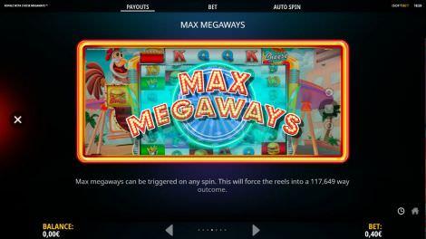 Max Megaways