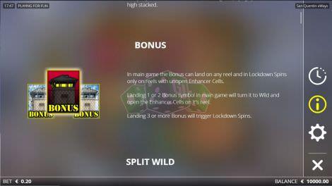 Bonus Symbol