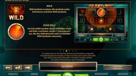 Wild & Echo Wild