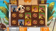 Skulls Up! Vorschaubild
