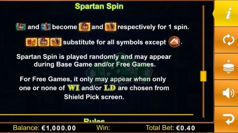 Spartan Spin