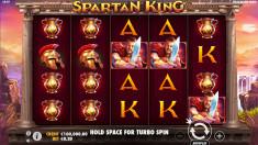 Spartan King Vorschaubild