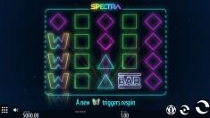 Spectra Vorschaubild