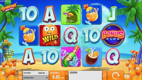 Online Spielen