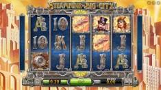 Steam Punk Big City Vorschaubild
