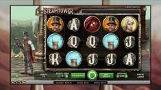 Steam Tower Vorschaubild