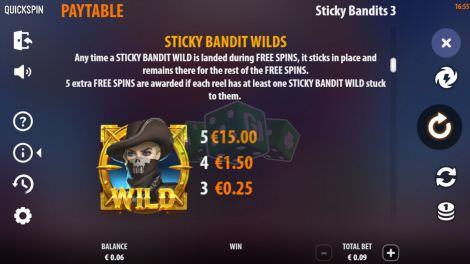 Bandit Wilds