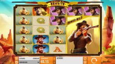 Sticky Bandits Vorschaubild