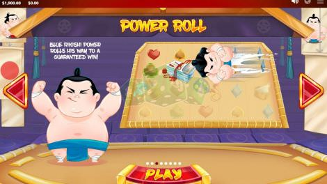 Power Roll