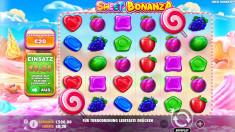 Sweet Bonanza Vorschaubild