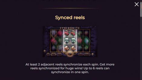 Synced Reels