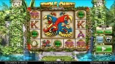 Temple Quest Spinfinity Vorschaubild