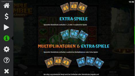 Extra Spiele