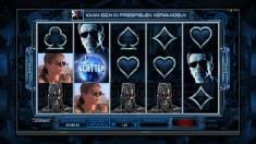 Bild zum Casino Spiel Terminator 2