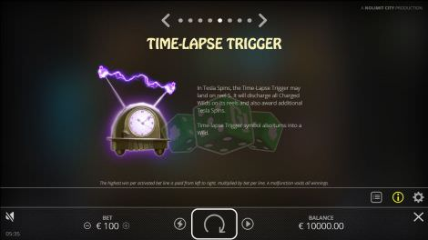 Time Lapse Trigger