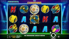 The Champions Vorschaubild