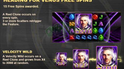 Vernus Freespins
